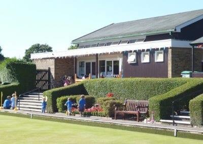 Pavilion Pre-School in Petts Wood in Bromley